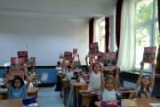 ABC-ul Îngrijirii Animalelor de Companie, un proiect naţional pe placul copiilor