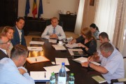 CJ Cluj face noi demersuri pentru deblocarea proiectului SMID Cluj
