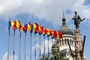 GALERIE FOTO - Ziua Drapelului Național, sărbătorită și la Cluj