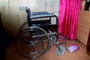 Revoltător: Hoț din Buzău, prins la Cluj în timp ce fura căruciorul unui handicapat