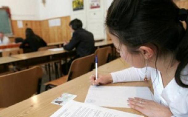 Clujul este pe locul 2 în topul național numărului de elevi care au obținut media de admitere la Evaluarea Națională