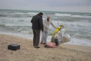 Marea a început să-și ia tributul! Doi bărbați au murit înecați în Marea Neagră