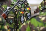 Țară, țară vrem ostași. Armata recrutează soldați