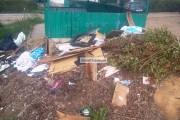 29 de constructori din Cluj-Napoca au fost sancționați din cauza mizeriei de pe șantiere și partea carosabilă