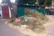 Acțiune de curățenie la rigolă a străzilor. La ce trebuie să fie atenți clujenii