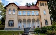 """ÎCCJ a hotărât amânarea cauzei în procesul care vizează stabilirea proprietăţii Castelului """"Octavian Goga"""" din Ciucea"""