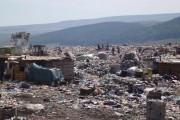 Predarea amplasamentului depozitului neconform de deşeuri de la Pata Rât