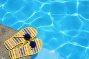 FII sănătos! Iată care sunt bolile pe care le poți lua de la piscină și cât de periculoase sunt