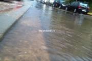 AVERTIZARE de inundații în Cluj și alte 11 județe din România