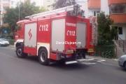 După moartea lectorului UBB, când nu au fost anunțați pompierii să spargă ușa, lucrurile s-au schimbat. Intervenție pe Calea Turzii!