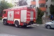 VIDEO - ALERTĂ  în Mănăștur! Mai multe blocuri în pericol de explozie din cauza unei conducte de gaz