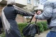 Femeie tâlhărită în Mănăștur, în urmă cu o lună, făptașul a fost prins acum