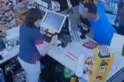 Clujean arestat pentru tâlhărie! A agresat vânzătoarea unui magazin în speranța că va scăpa
