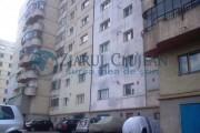 Un tânăr de 27 de ani a consumat marijuana și s-a aruncat de la etajul 6 al unui bloc de pe Calea Florești