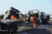 Patru români au murit într-un accident petrecut în Slovenia