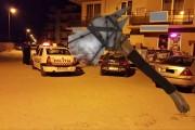 Culturist, atac violent cu securea la o familie de pocăiți din Florești. Un copil a fost în prim plan!