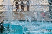 Vremea pentru acest weekend. Ce anunță meteorologii pentru Cluj-Napoca