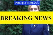 VIDEO - Detalii IMPORTANTE despre escrocii pe care i-au urmărit polițiștii din Cluj cu focuri de armă