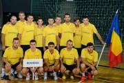 CAMPIONII! România, campioană europeană în competiția de fotbal a persoanelor cu diabet