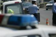 Urmărire cu împușcături pe străzile Clujului