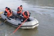Descoperire MACABRĂ pe râul Someş! Polițiștii au deschis dosar pentru ucidere din culpă