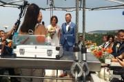 VIDEO INEDIT - Opt cupluri din Cluj au spus astăzi