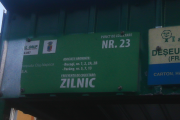 FOTO - Rosal își bate joc de clujeni și de Cluj