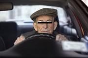 Șofer în vârstă de 84 de ani, accident grav pe Calea Turzii