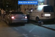 """Noapte dedicată vitezomanilor din centrul Clujului. Cum s-a terminat """"distracția"""""""