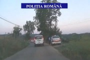 VIDEO - Percheziții în Săvădisla, la persoane bănuite de implicare în mafia lemnului