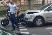 EXCLUSIV - Statistica pe 2 ani a accidentelor de motocicletă din județul Cluj. Câte au avut loc din vina șoferilor
