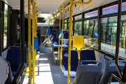 Cum circulă mijloacele de transport în comun de Rusalii 2018