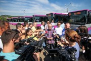 CTP Cluj: Toate detaliile legate de abonamentele gratuite ale elevilor pentru anul școlar  2015-2016