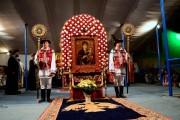 VIDEO - Zeci de mii de creștini s-au rugat la Mănăstirea Nicula