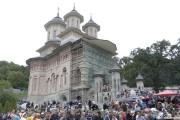 Peste 100 de polițiști prezenți la Nicula de Adormirea Maicii Domnului – Sfânta Maria. Vezi recomandările!