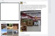Auchan Cluj prostește clienții? Vând produse din Ungaria sub denumire de PRODUS ROMÂNESC