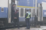 Sute de călători fără bilete și patru infracțiuni. Bilanțul a două zile de controale pe trenurile din 6 județe, inclusiv Clujul