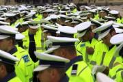Încadrări directe: Aproape 800 de candidați se bat pe 35 de posturi de polițiști, scoase la concurs în Cluj