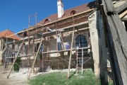 Continuă și în această vară programul internaţional de instruire în restaurarea patrimoniului construit. Unde se fac înscrieri