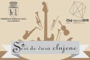 Programul Serilor de Vară Clujene 28 – 30 august 2015