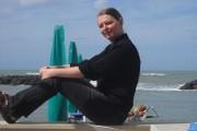 Simona Bernat este lectorul universitar UBB Cluj care a murit pentru că medicii nu au putut intra în locuința ei