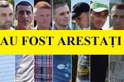 UPDATE - VIOLATORII  din Vaslui au fost condamnați. Ce pedepse au primit indivizii