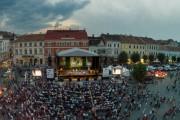 Peste 500 de evenimente la Zilele Culturale Maghiare din Cluj