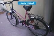 Bicicletă de 1000 de euro, furată din Piața Unirii! Hoțul a ajuns după gratii