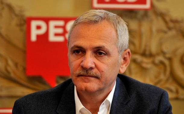 Liviu Dragnea a primit închisoare cu executare în dosarul DGASPC