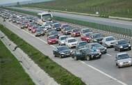 Atenționare de călătorie în Bulgaria – circulaţie rutieră îngreunată la punctele trecere frontieră