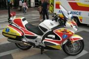 SALVAREA  vine de pe motocicletă! Anunțul făcut de Raed Arafat