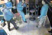 Scandalagiu trimis după gratii. Totul s-a petrecut într-un bar de pe strada Fabricii