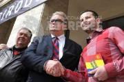 PRM reîncepe lupta pentru judeţul Cluj! Ce strategii au urmașii lui Vadim