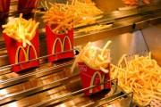 Câți cartofi mănâncă românii la McDonald's și de unde provin aceștia